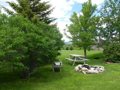 Relax in Teton Valley at Bed & Breakfast Inn